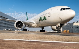 Alitalia to increase Rome-Mexico City flights